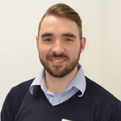 Rob Parry-Hall, Veterinary Surgeon at Highcroft Veterinary Group