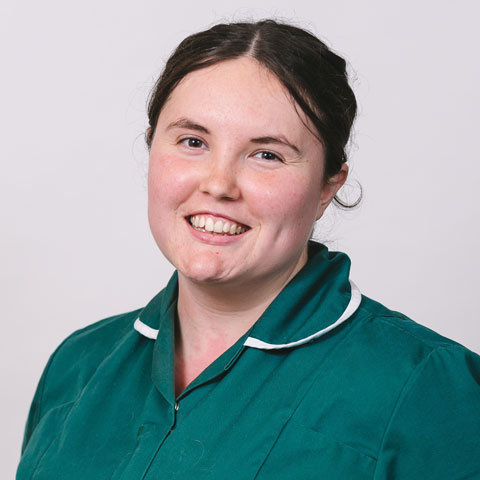 Dawn Billing, RVB at Highcroft Veterinary Group