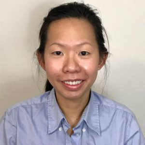 Ellicia Leong, vet at Highcroft Veterinary Group