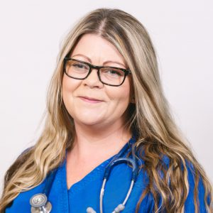 Sarah Knowlson, RVN at Highcroft Veterinary Group