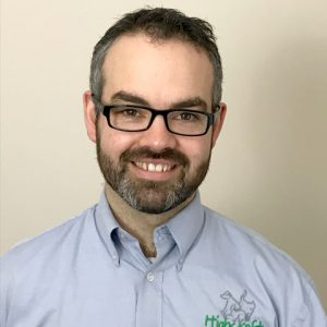 Simon Webb, Veterinary Surgeon at Highcroft Veterinary Group