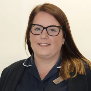 Emily Pursey, Highcroft Veterinary Group