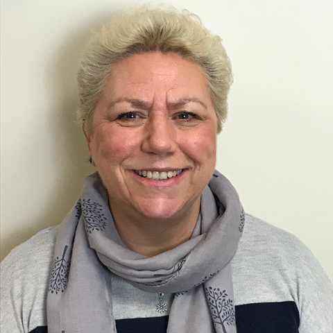 Gill Tooze, Practice Manager at Highcroft Veterinary Group